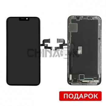 LCD дисплей (экран) для Apple iPhone XS TFT + Touchscreen Тачскрин TianMa