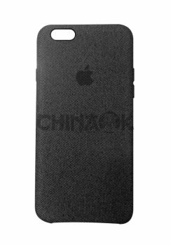 Чехол из ткани (iPhone 6/6s +) Hiha Canvas Pattern