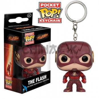 Брелок FUNKO POCKET POP! The Flash