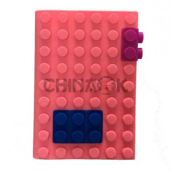 Блокноты LEGO Blocks Notebook