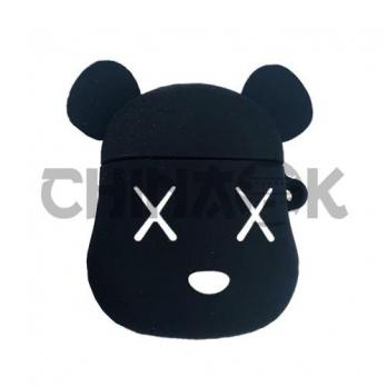 Чехол для Airpods Series Protective Cases Street Fashion KAWS Protector