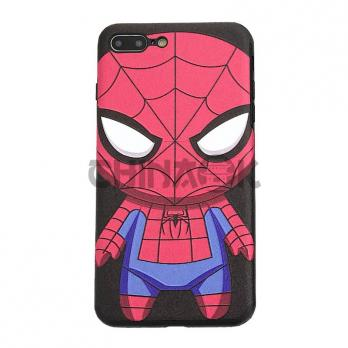 Чехол Marvel Spider-Man Fashion Case для iPhone X/XS/XS Max