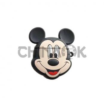 Чехол для AirPods Mickey Mouse Head