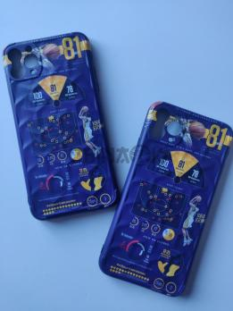 Чехол Los Angeles Lakers Kobe Bryant 81 для Iphone 11 Pro Max