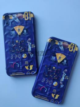 Чехол Los Angeles Lakers Kobe Bryant 81 для Iphone XR