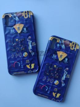 Чехол Los Angeles Lakers Kobe Bryant 81 для Iphone 11