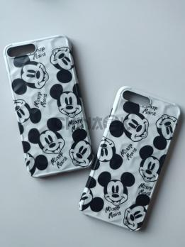 Чехол Микки Маус / Mickey Mouse для Iphone 8 plus