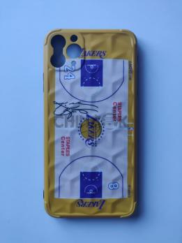Чехол Los Angeles Lakers Kobe Bryant для Iphone 11 Pro Max