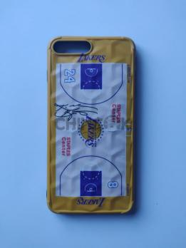 Чехол Los Angeles Lakers Kobe Bryant 24/8 для Iphone 8 plus