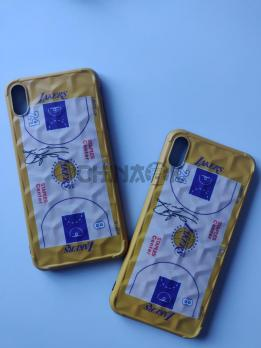 Чехол Los Angeles Lakers Kobe Bryant 24/8 для Iphone XS Max