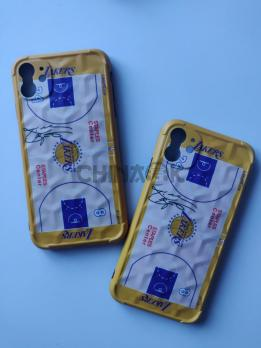 Чехол Los Angeles Lakers Kobe Bryant 24/8 для Iphone 11