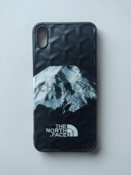 Чехол The North Face для Iphone XS Max