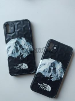 Чехол The North Face для Iphone 11