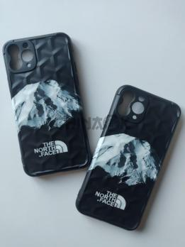 Чехол The North Face для Iphone 11 Pro
